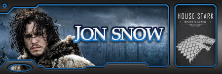 Ball Snatchers / Jon Snow