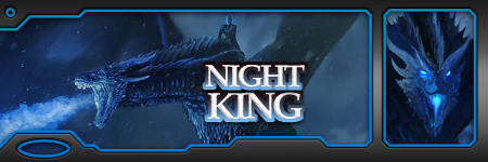 TDH / Night King