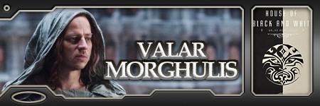 Papa Mike / Valar Morghulis