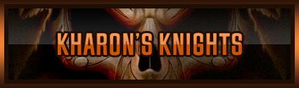 Kharon's Knights